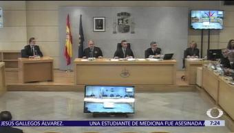 Mariano Rajoy Comparece Caso Gürtel
