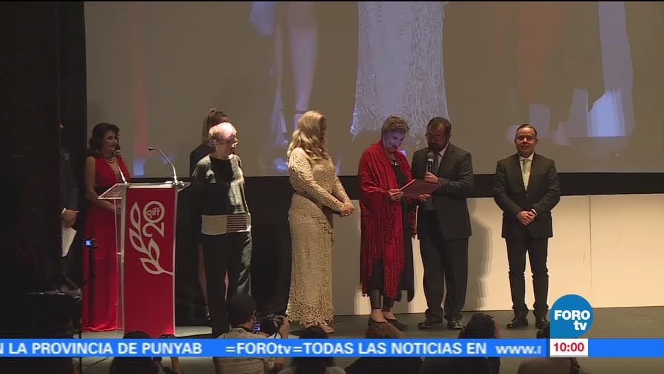 Arranca, Festival Internacional, Cine, Guanajuato