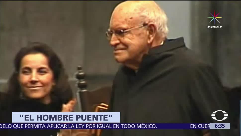 Televisa News Muere Poeta Ramón Xirau