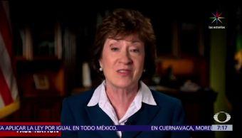 Televisa News Senado Estados Unidos Obamacare