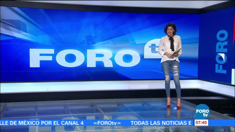 Televisa News Dos Canales Baja Presion