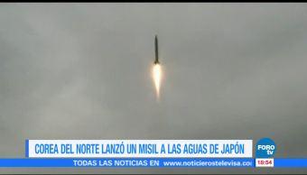 EU Corea Sur realizan ejercicio militar