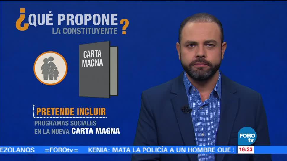 Que Es Asamblea Constituyente Venezolanos Asamblea Nacional Constituyente