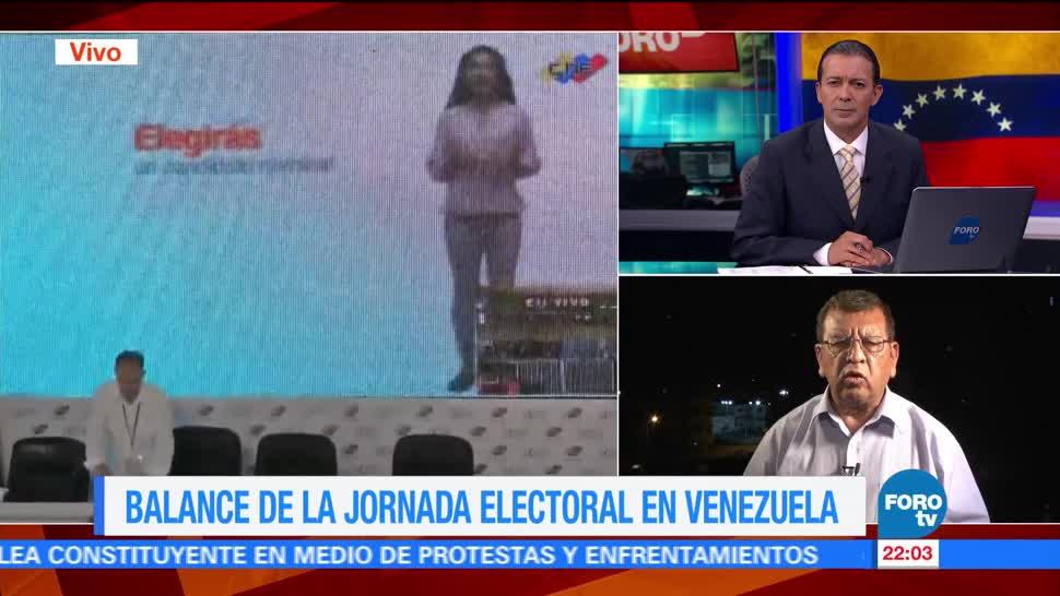 Qué espera después elección en Venezuela