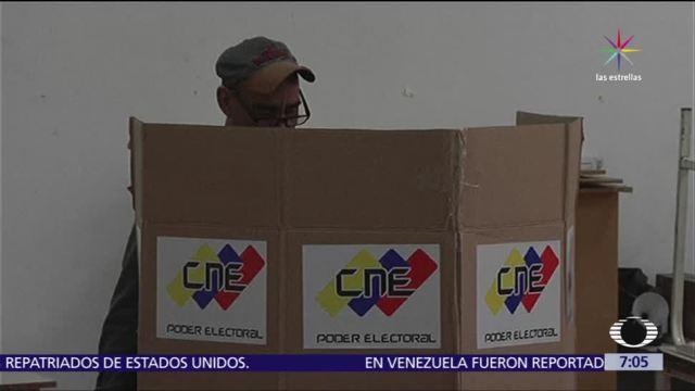 Eligen, integrantes, Asamblea Constituyente, Venezuela
