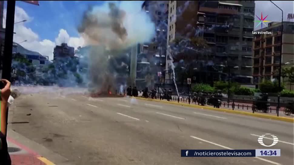 Cronica Fraude Venezuela Presidente Nicolás Maduro Asamblea Constituyente