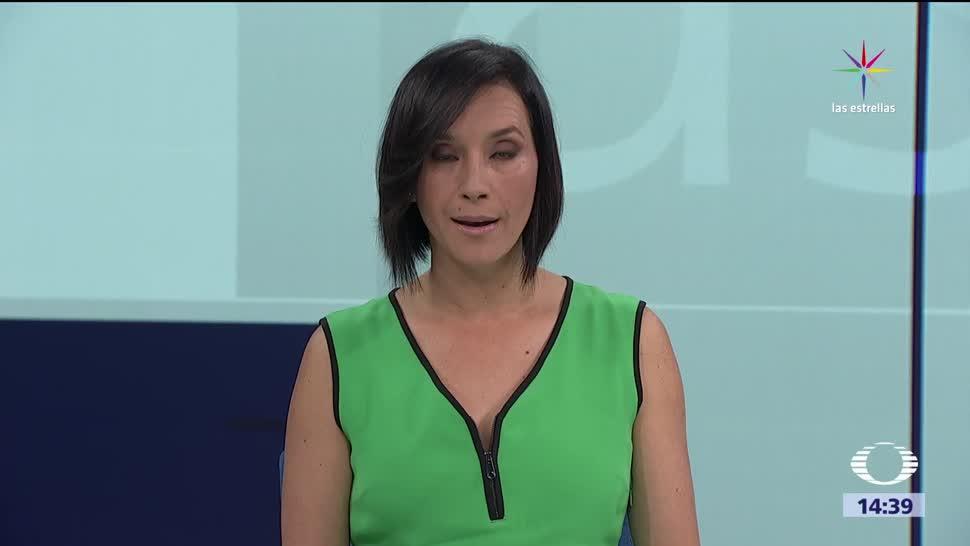 Las noticias, con Karla Iberia: Programa completo del 31 de julio 2017
