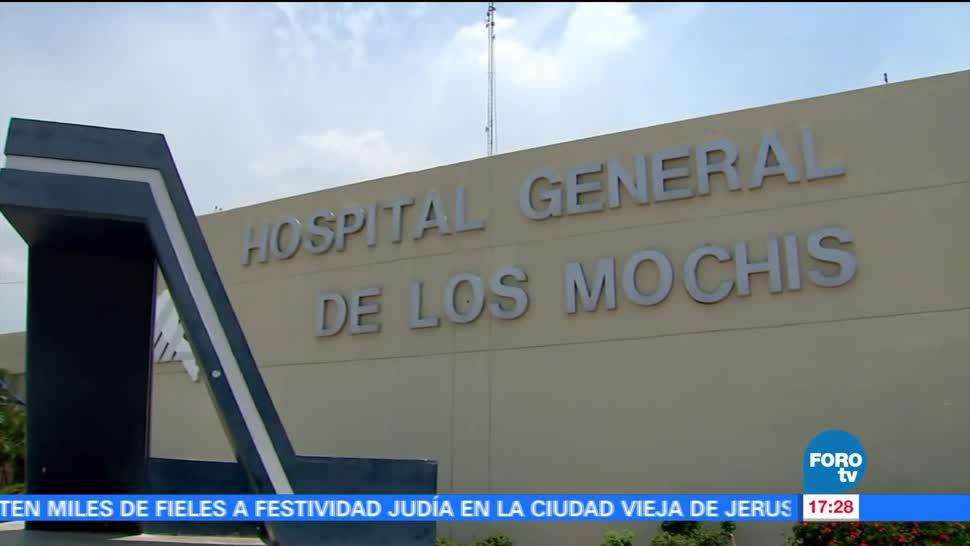 Secretario De Salud Federal Ssa Jose Narro Mejorara Hospital De Los Mochis