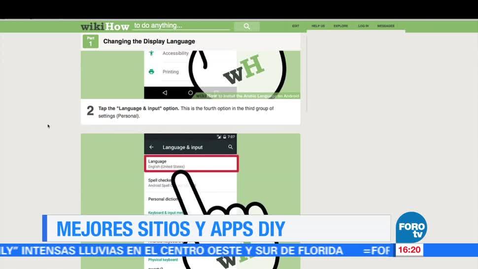 Apps Hacerlo Tu Mismo Algunas Aplicaciones Desde Cero