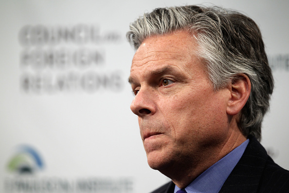 Jon Huntsman, embajador, embajada, rusia, china, estados unidos