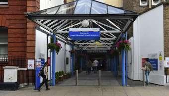 Hospital Great Ormond Street, Londres, bebé británico, Charlie Gard, Londres