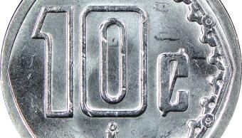 canasta básica, 10 centavos, instituciones bancarias, monedas, valor, compran