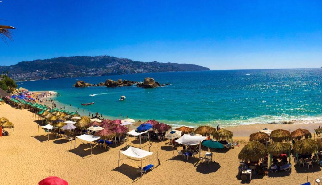 Acapulco, Vacaciones, Hoteles, Turismo, Noticias, Noticieros