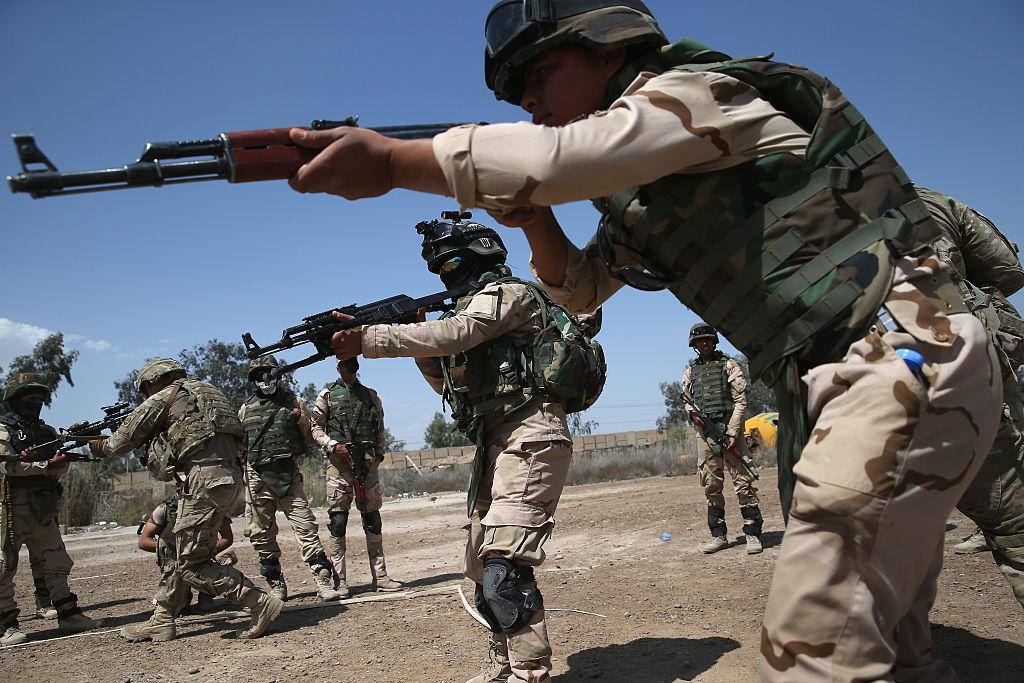 Terrorismo, Estado Islámico, Estados Unidos, seguridad, Irak, armas,