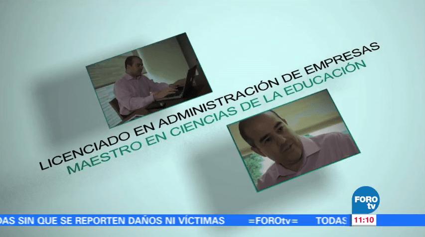 Mario Romo, director de Red Familia, adultos generadores, bullying
