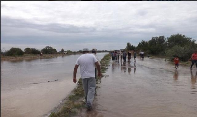 Emiten declaratoria de emergencia municipios Chihuahua