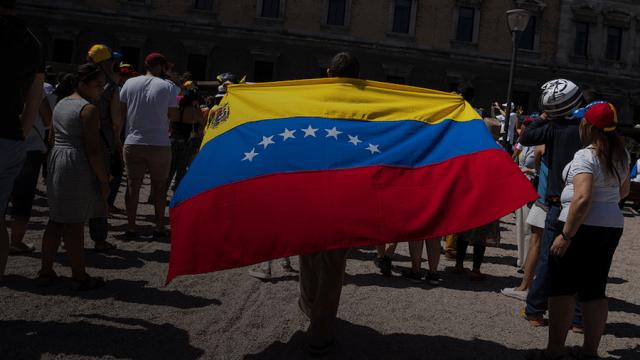 Magistrados huyen de Venezuela por temor a ser encarcelados