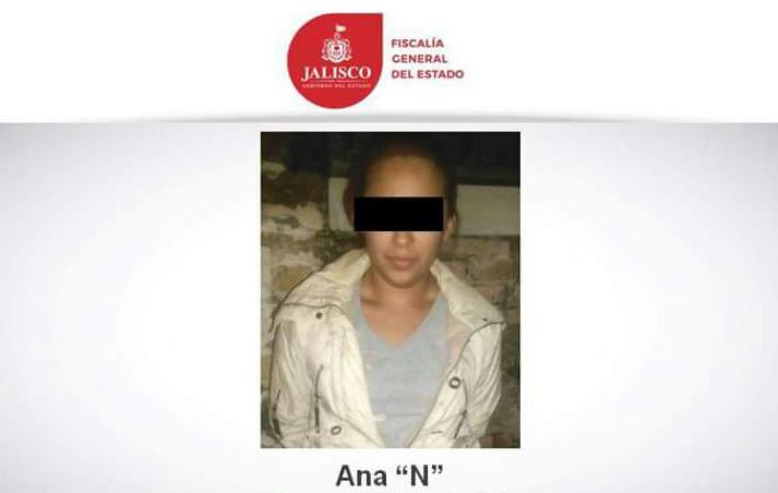 Ana 'N' maestra que presuntamente abusó de menores en un kínder de Chapala, Jalisco