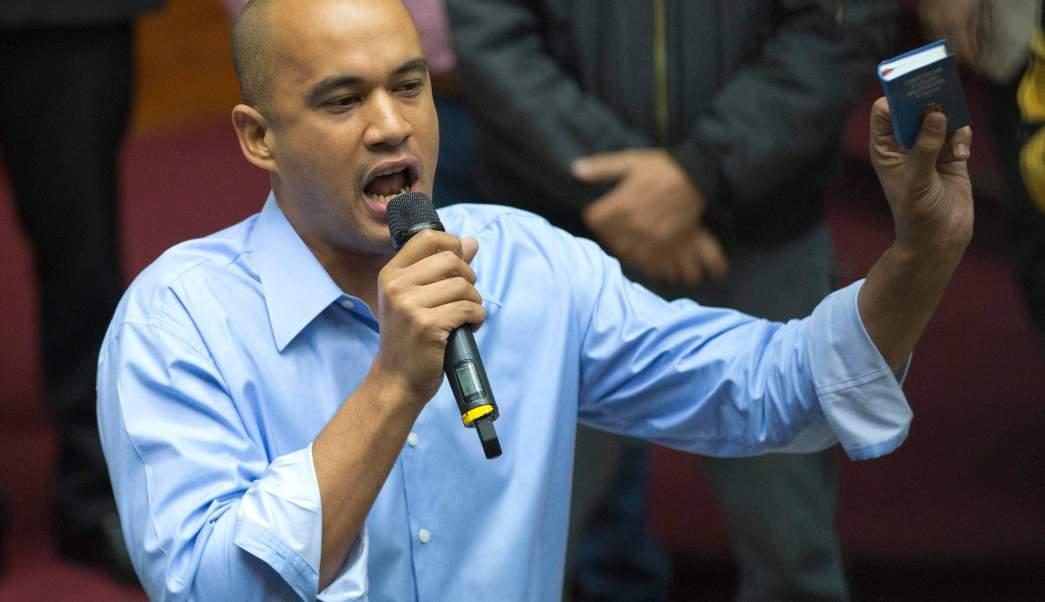 Jefe de campaña, chavismo, Constituyente, Héctor Rodríguez, Asamblea Nacional