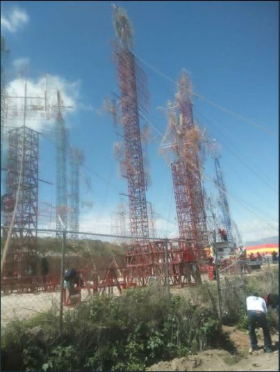 Artesanos montan pirotecnia en Hidalgo