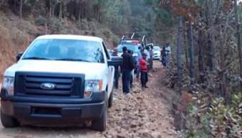Matan Asalto Prospera Guerrero Seguridad Violencia