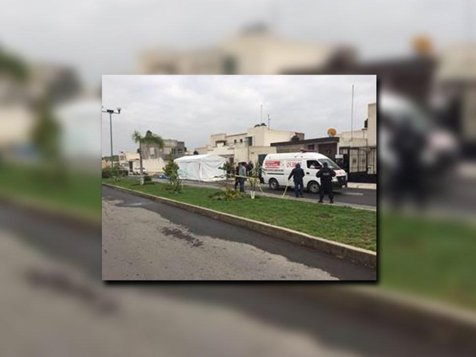 Asesinan a 11 personas en Tizayuca, Hidalgo
