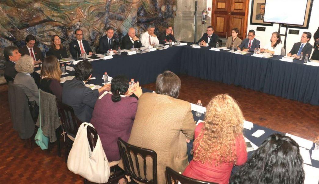 Aurelio Nuño, Presenta, Programa, Escuelas Inclusivas, Planteles, Sociedad Civil, SEP