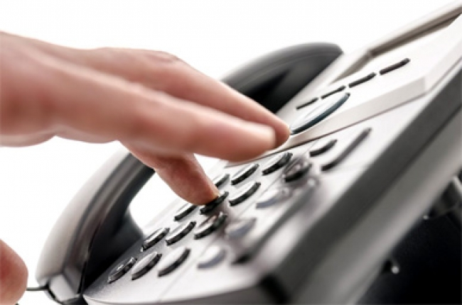 Advierten de no dar datos bancarios por teléfono