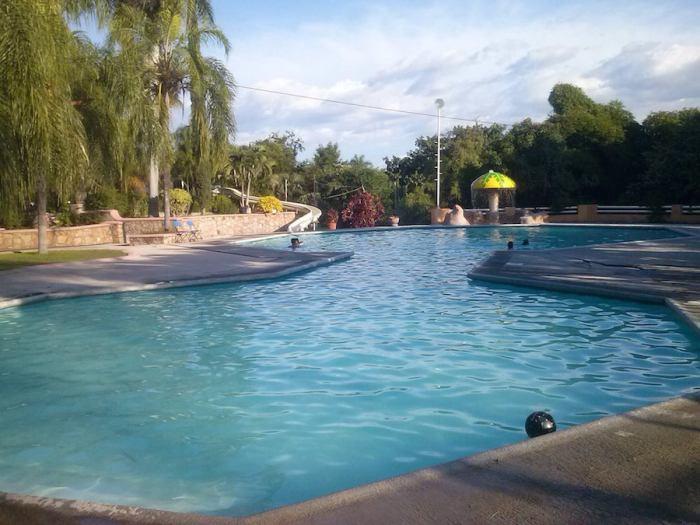 Balneario Los Amates, Los Amates, Morelos, balneario, vacaciones