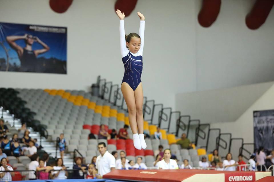 Gimnasta mexicana denuncia falta de apoyo gubernamental para asistir a competencia mundial
