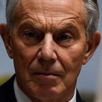 Blair pide a diputados británicos que rechacen el acuerdo de 'brexit'
