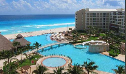 Vacaciones De Verano, Cancun, Playa Del Carmen, Turistas, Noticieros Tlevisa, Forotv,