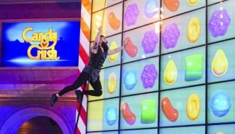 Candy Crush llega a la Televisión. (AP)