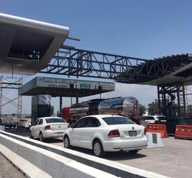 Caminos y Puentes, Senado, Diputados, SCT, Autopistas Del Pais, Fenomenos