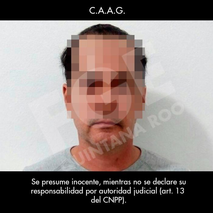 Cae Carlos Acosta, exdirector de VIP-Saesa en gestión de Borge