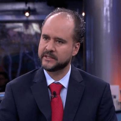 Carlos Ramírez, Comisión Nacional del Sistema de Ahorro para el Retiro, Consar, Afores, ahorro, retiro