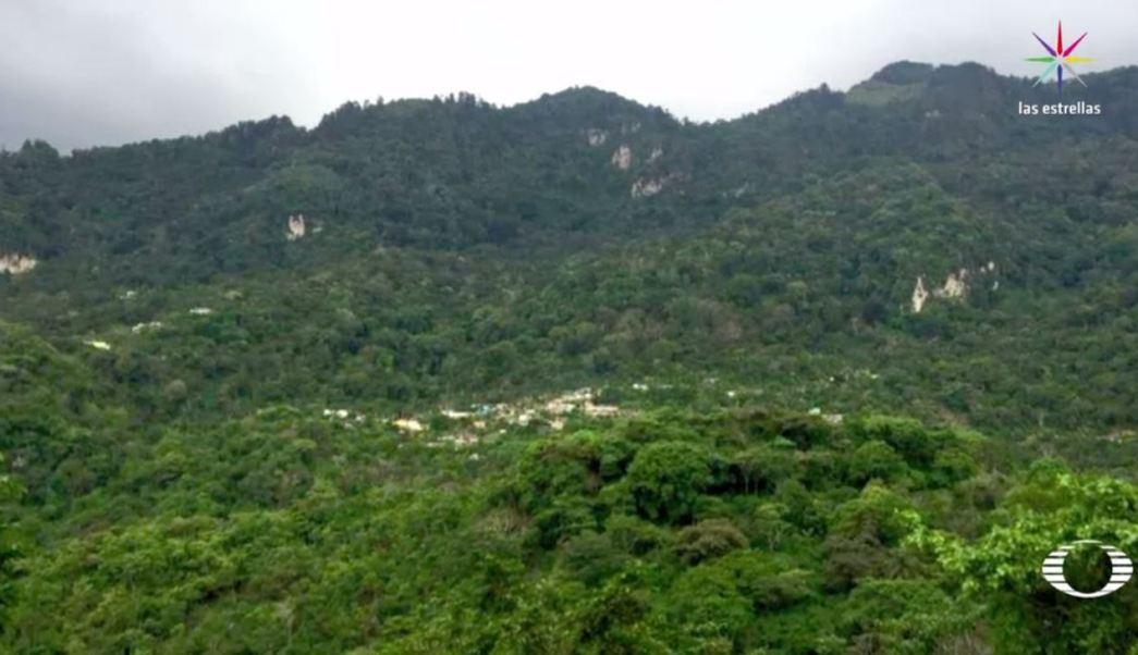 Chiapas, Secretaria de Gobernacion, Declaratoria De emergencia, Bella Vista, Deslizamiento De Tierra, Proteccion Civi
