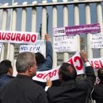 Clausura, Sct, Gerardo Ruiz Esparza, Paso Express