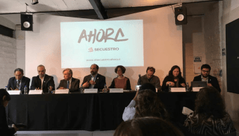 Conferencia, prensa, iniciativa 'Ahora', Twitter, Emilio Álvrez Icaza