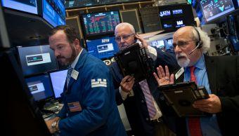 Wall Street, economía, Estados Unidos, Dow Jones, Bolsa, Nueva York,