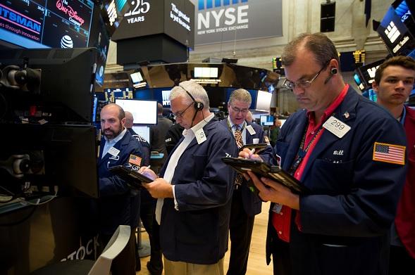 Wall Street, economía, Dow Jones, Estados Unidos, Bolsa, Nueva York,