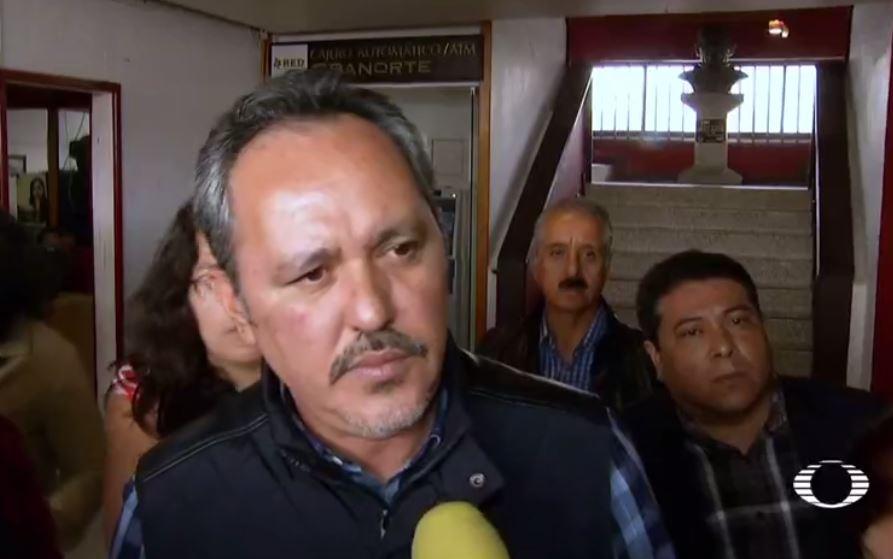 Rigoberto Salgado, Delegado de Tlahuac, , La Conchita, Vecinos, Relacionan, El Ojos, Tlahuac
