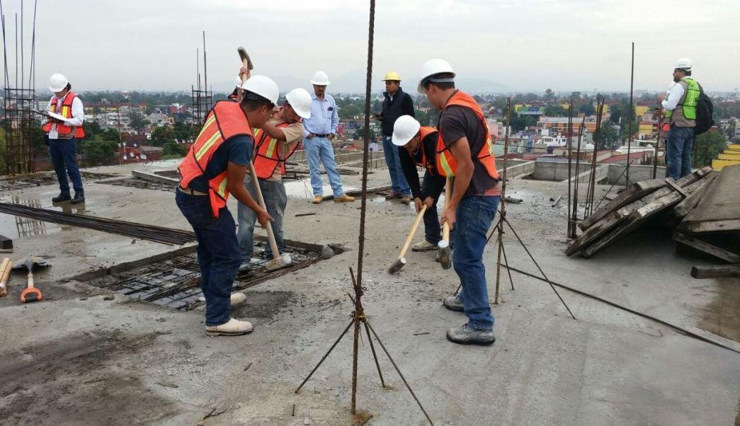 Invea, Demoliciones, Construcciones, Pisos Excedentes, Delegacion, Venustiano Carranza, Edificio