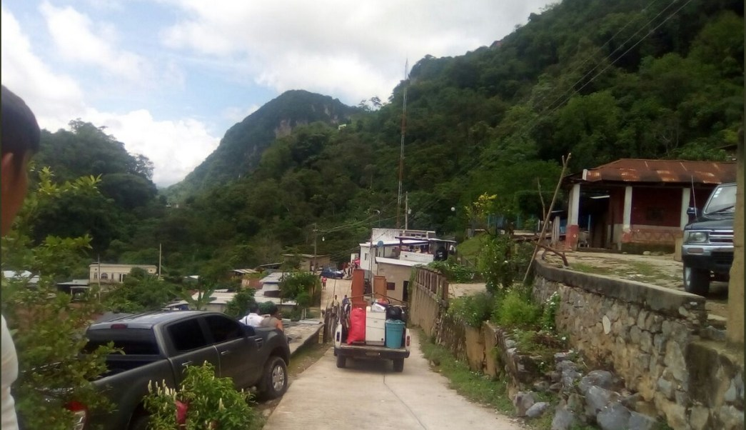 Declaratoria De Emergencia, Bella Vista, Chiapas, Lluvias, Clima