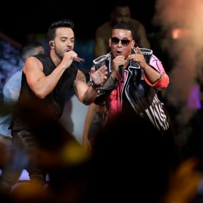 Billboard reconocerá a 'Despacito' como la canción latina de la década