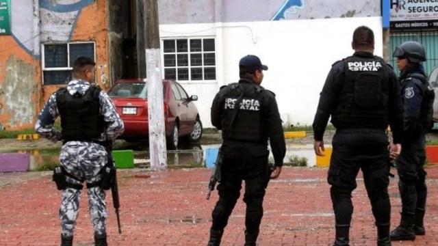 Detienen Grupo PGR Delictivio Cancun Narcotrafico
