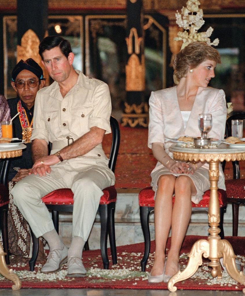 Princesa Diana, Diana, princesa, Lady Diana, reina, Elizabeth