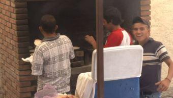 Disminuye en Coahuila el flujo de migrantes centroamericanos hacia EU