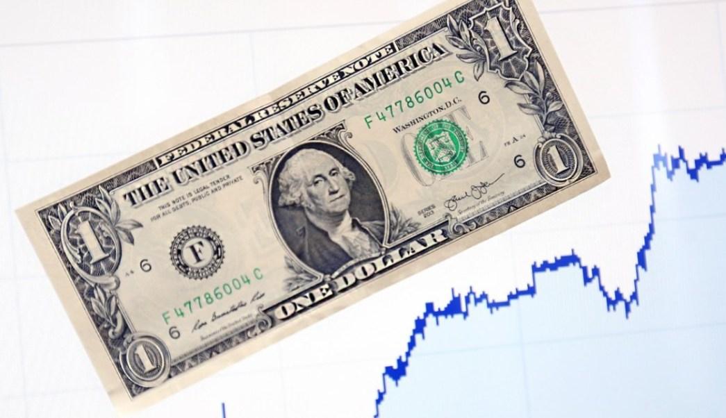 Dólar avanza vende pesos bancos CDMX