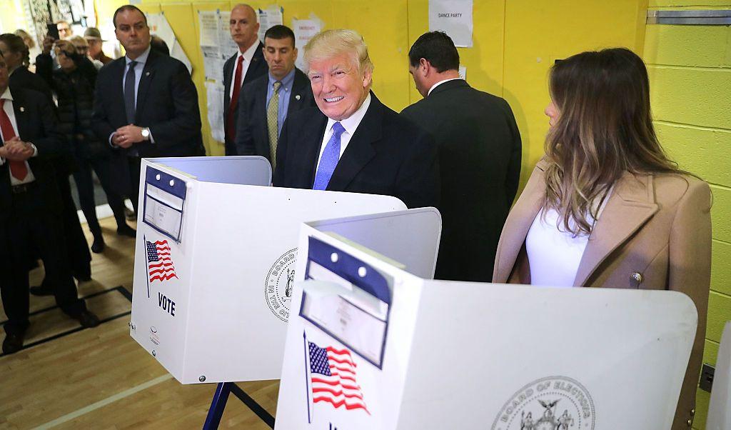 Estados Unidos, elecciones, Casa Blanca, Trump, información, fraude